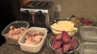 Fitness - My Bodybuilding Meal Prep