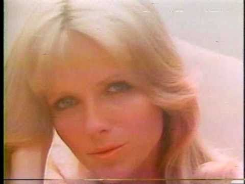 1977 Cheryl Tiegs Clairol Clairesse Hair Color Commercial