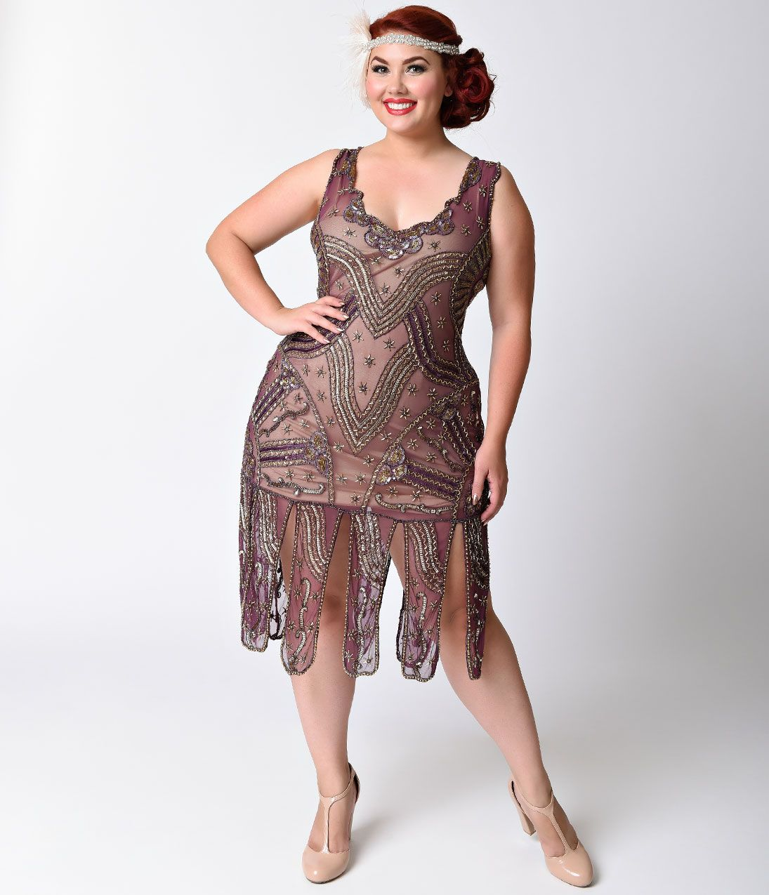 1920s Style Dresses Flapper Dresses To Gatsby Dresses Chicago