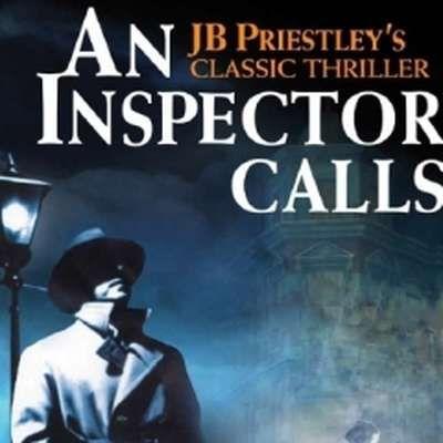 An inspector calls coursework help