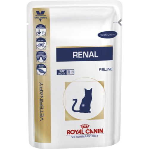 Royal Canin Pet Food Cat Food Allergy Diet Cat Food Wet Cat Food