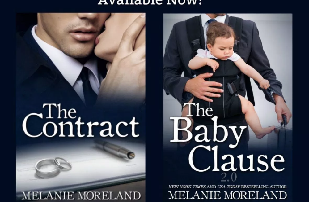 the contract melanie moreland Google Search