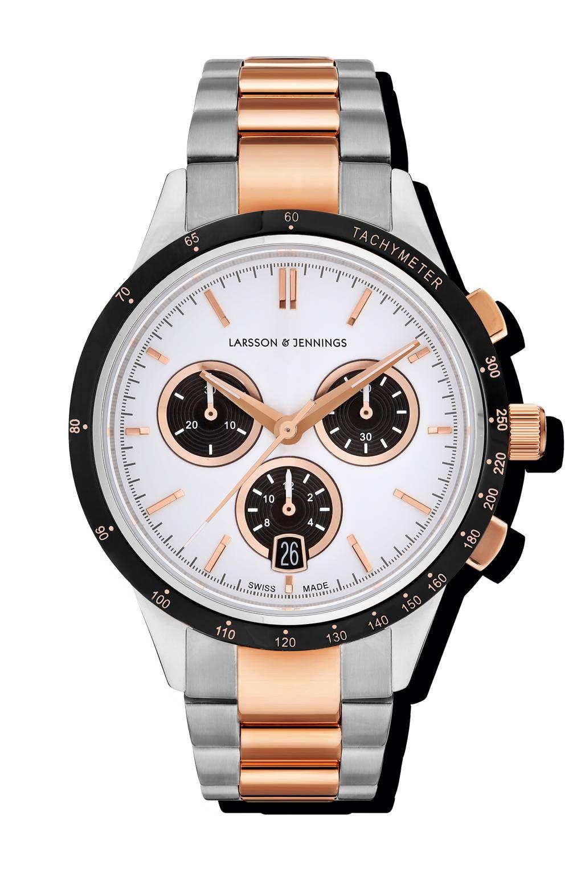 7f8634e134b7 The GQ Watch Guide 2019 Larsson   Jennings