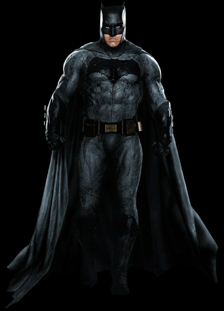 An In Depth Look Of The Heroes Dawn Of Justice Costumes Batman Batman Poster Batman Cartoon