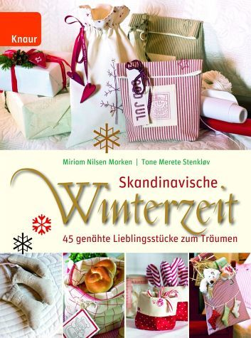 Skandinavische Winterzeit - Stenklov, Tone M.; Morken, Miriam N.