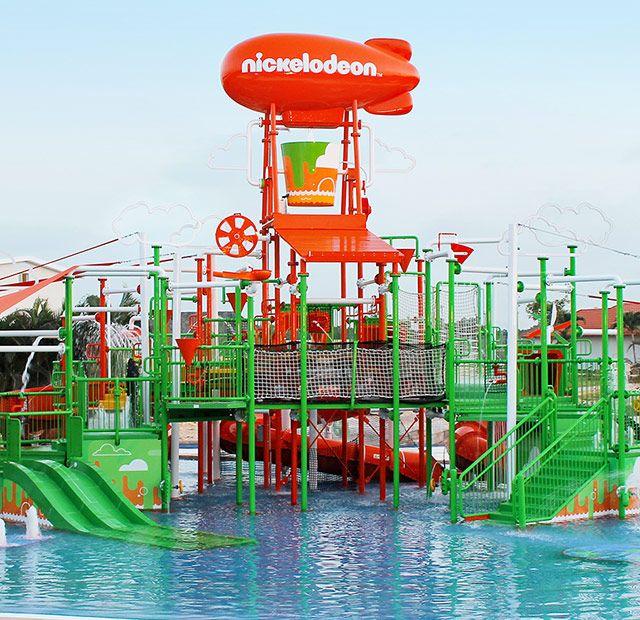Nick Resorts Punta Cana, the ultimate family luxury resort ...