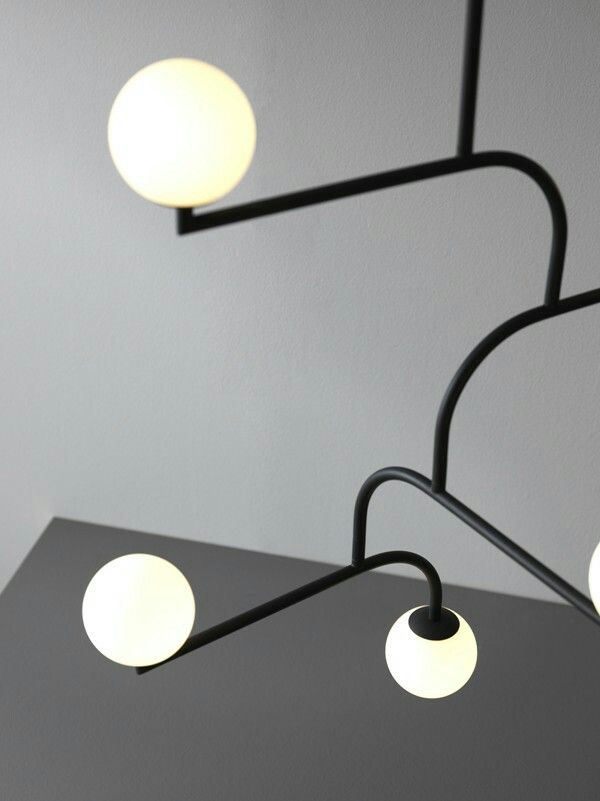 Mobile by Pholc design Monika Mulder Pholc Lighting in