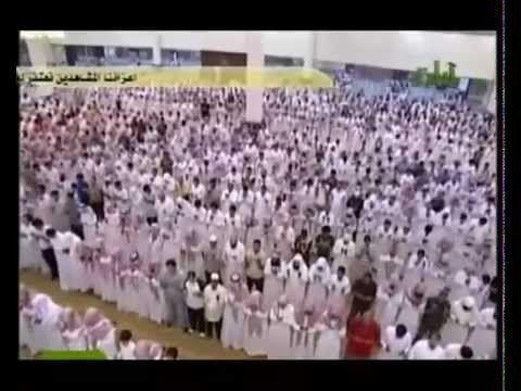 دعاء اللهم بلغنا رمضان ناصر القطامي رائع جدا Youtube Enjoyment