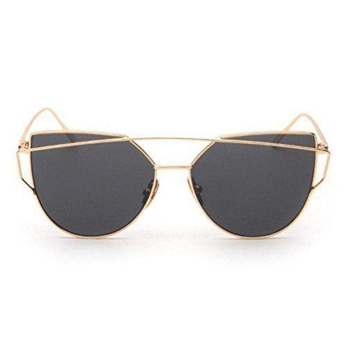 lunettes de soleil femme style ray ban