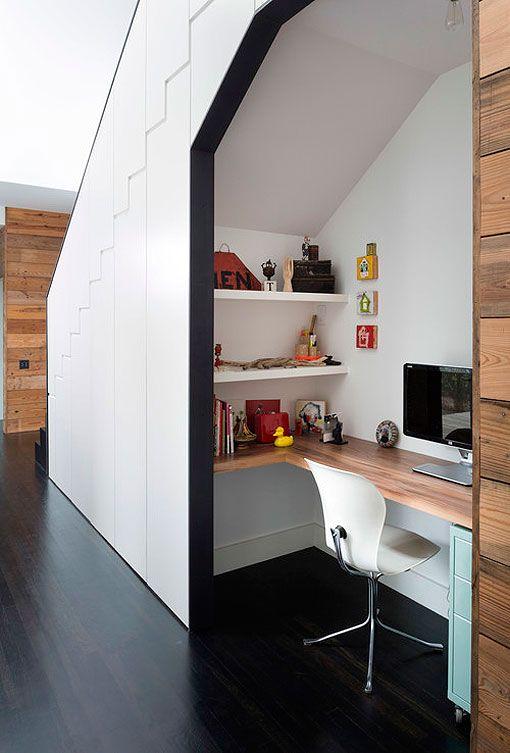 Diseño de oficinas en casa Ideas y soluciones para inspirarte