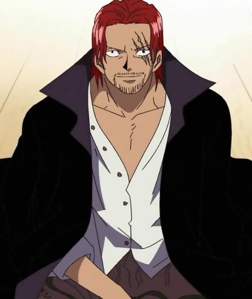 Shanks Manga Anime One Piece One Piece Ace One Piece Manga