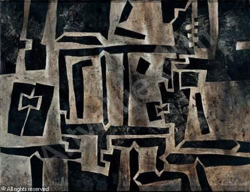 wang-huaiqing-wang-huai-1944-c-concavas-and-convex-2049498.jpg (500×384)