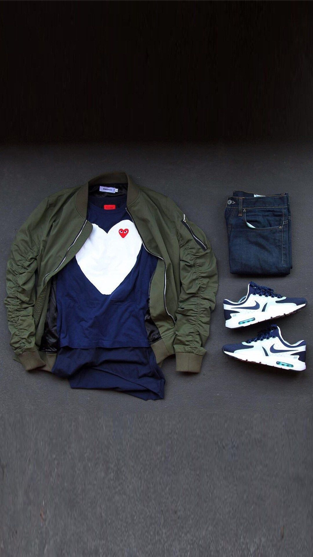 15 Trendy Outfit Grids For Men To Stay In Style #outfitgrid