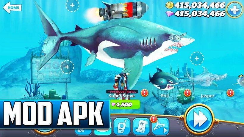world series of poker mod apk latest version