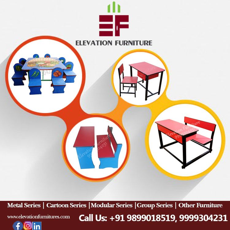 Amazing Customer Service By Providing Quality School Furniture College Furniture And Many More We Have Classroom Furniture College Furniture Classroom Chairs