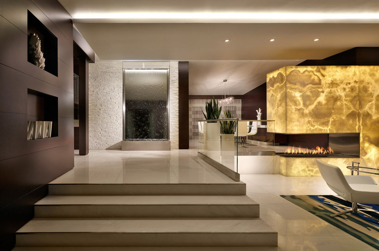 """homedesigning: """"Modern Work of Mexican Architecture """" 