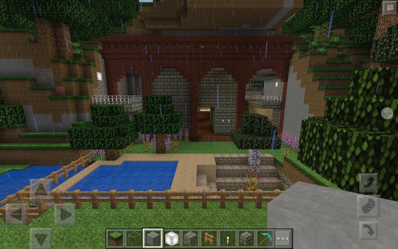 Idea By Tracy Mccort On Minecraft Outdoor Decor Outdoor Decor