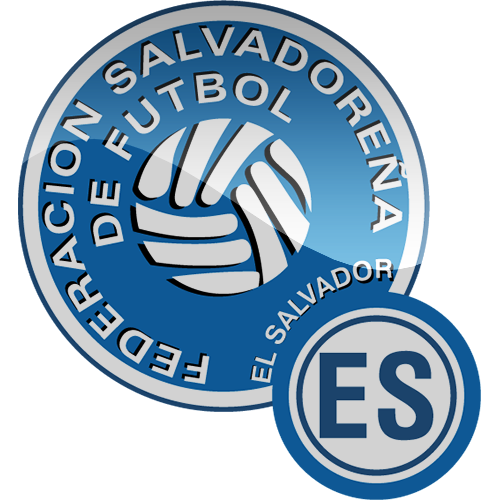 El Salvador El Salvador Soccer National Football Teams Soccer Logo