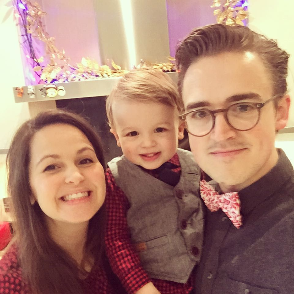 Pin by Mrs future Emily Boyd on Tom and Giovanna Fletcher