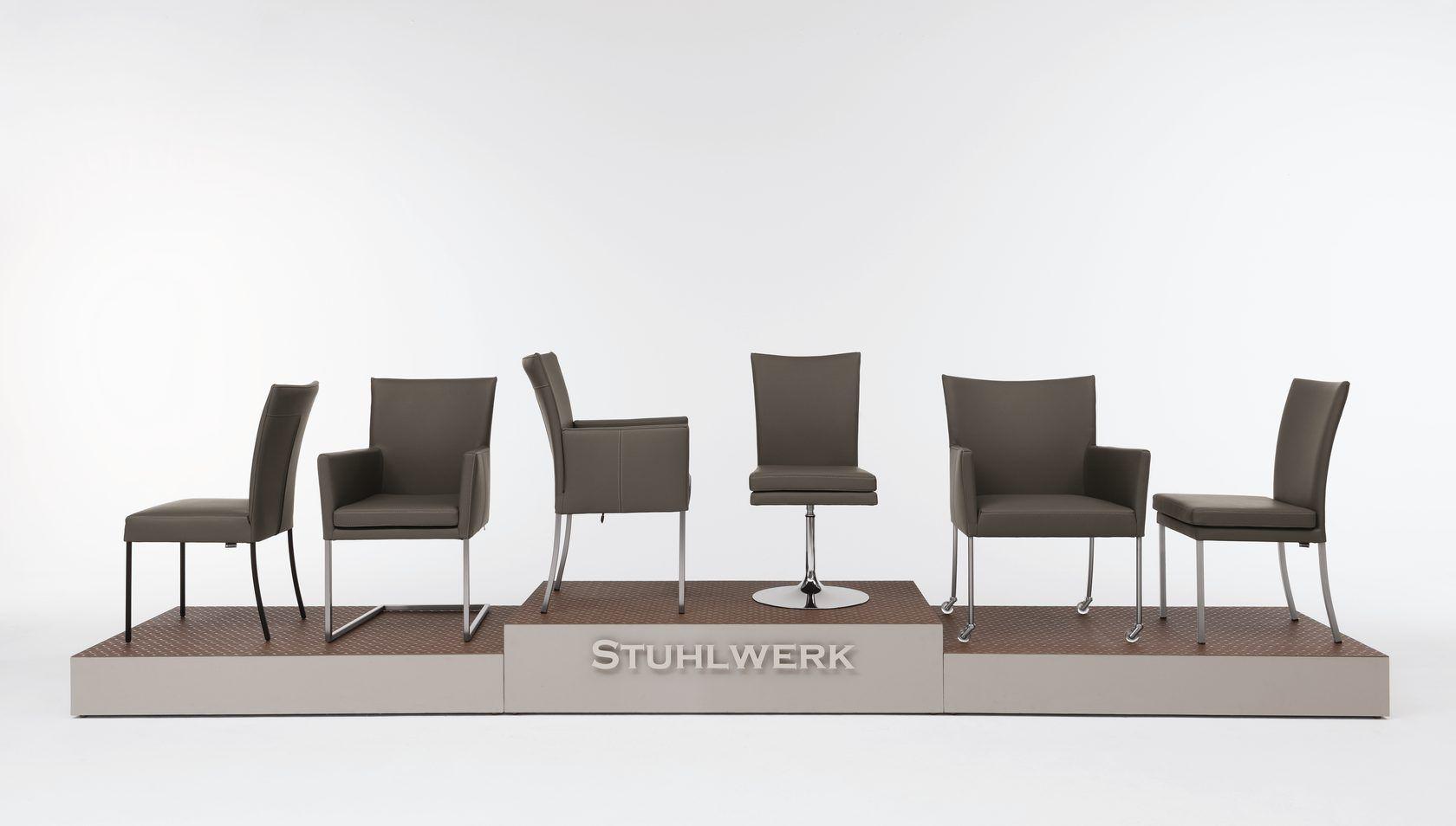 Stuhlwerk esszimmer esszimmer wohnwelten - Esszimmer musterring ...