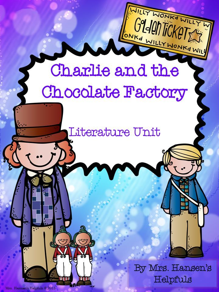 charlie and the chocolate factory written by roald dahl such a  charlie and the chocolate factory written by roald dahl such a fantastic author this