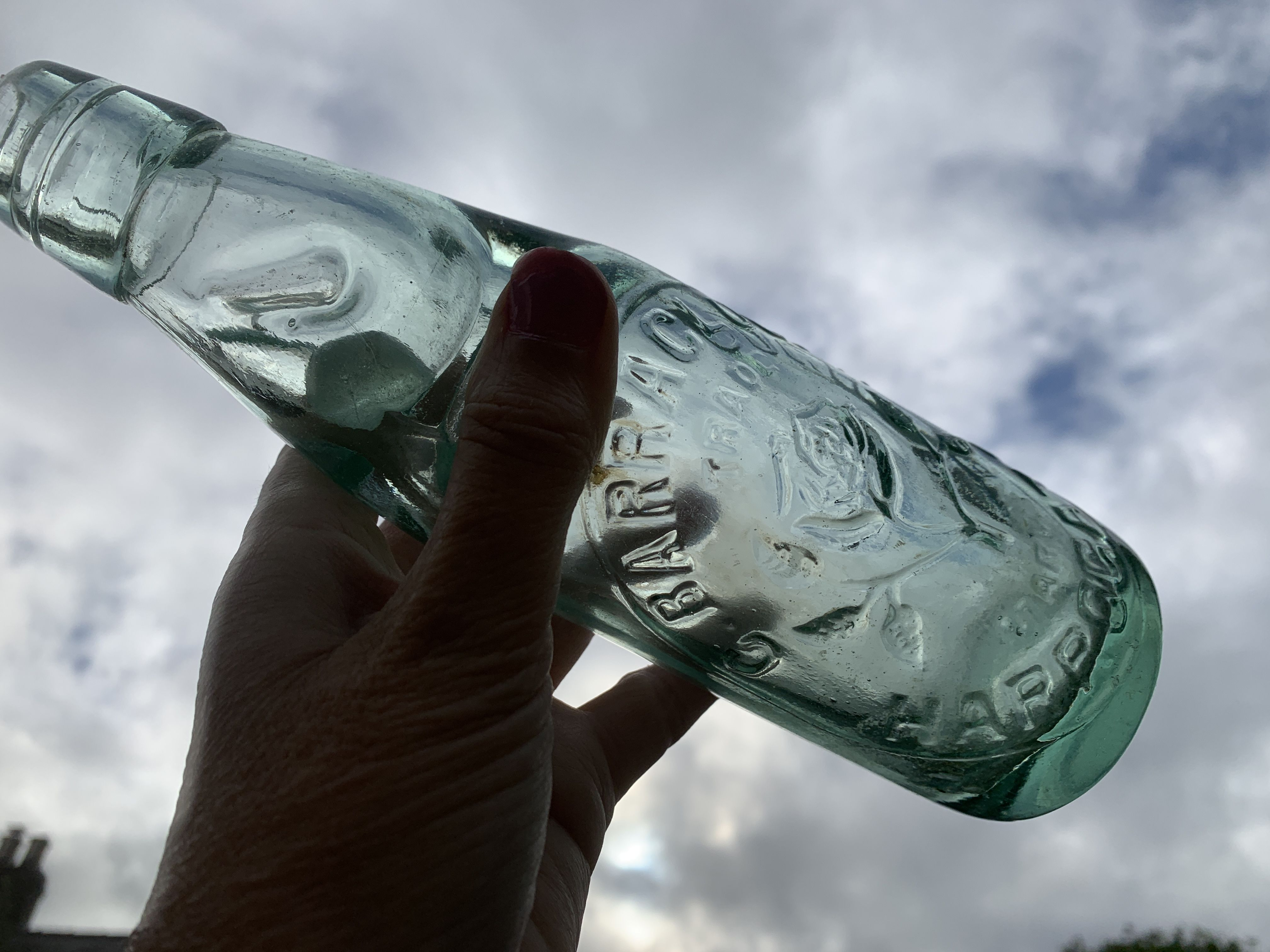 Antique Victorian Glass Marble Bottles Mineral Water Yorkshire England Bottle Antique Glass Bottles Bottle Manufacturers