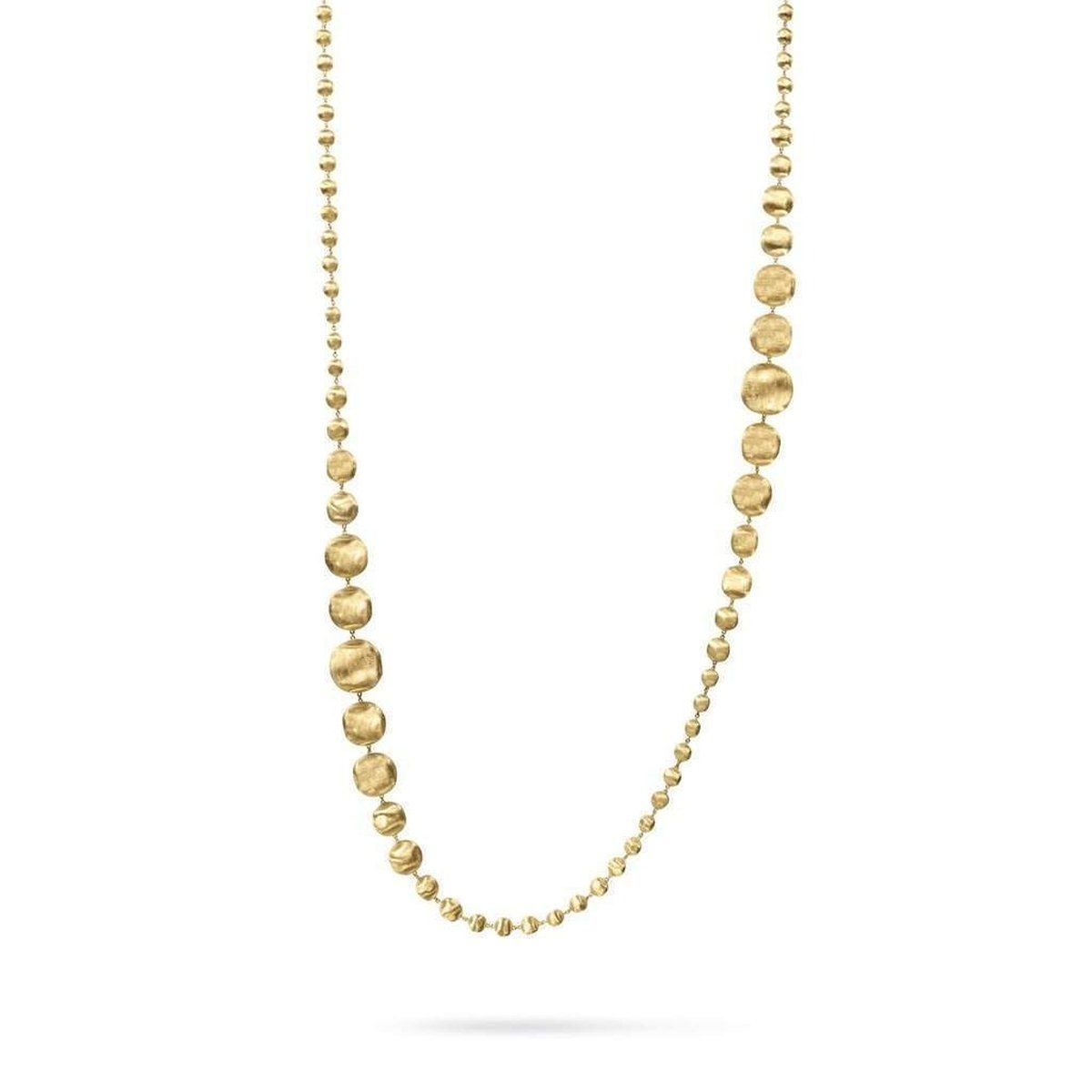 Marco Bicego 18k Africa Long Necklace, 40