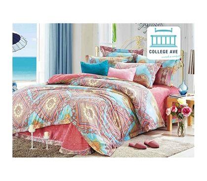 Persian Brush Twin XL Comforter Set   College Ave Designer Series