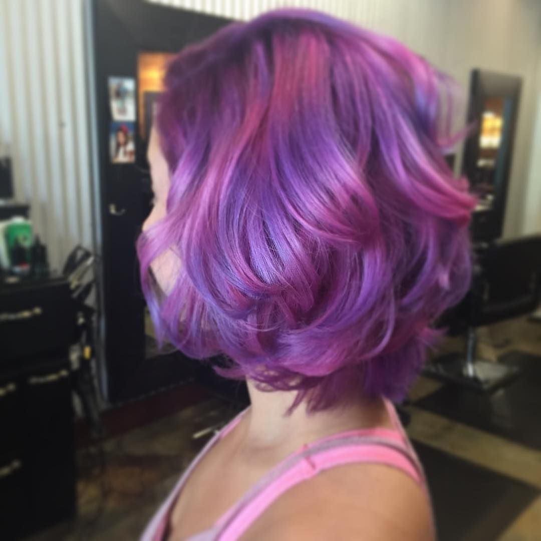 I had a great time sharing my pop xg love with thecuthousesalon