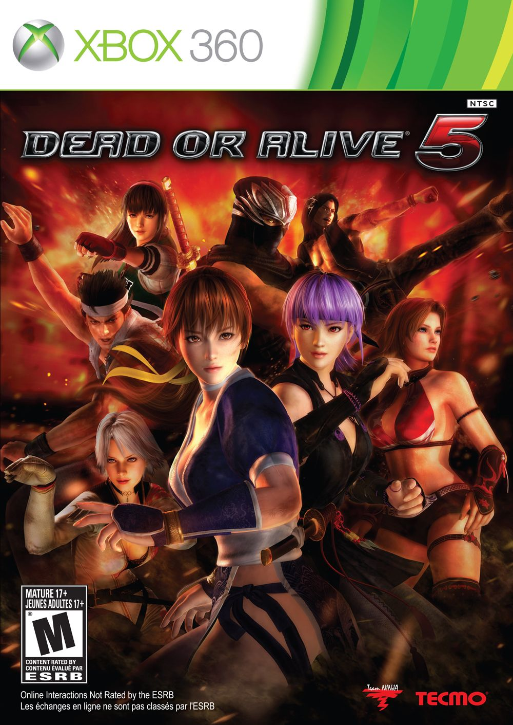 Dead Or Alive 5 Xbox 360 Dead Or Alive 5 Game Download Free