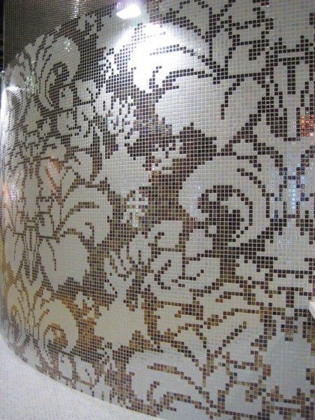 Produits De Decoration Emaux De Verre Listels Faience Mosaique Ceramique Parement Mural Revetement Sol Revetement Mural
