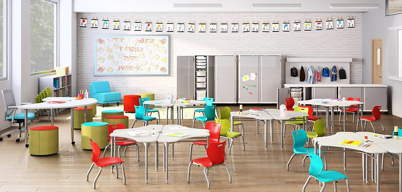 Bon Image Result For Classroom Design With Movable Furniture