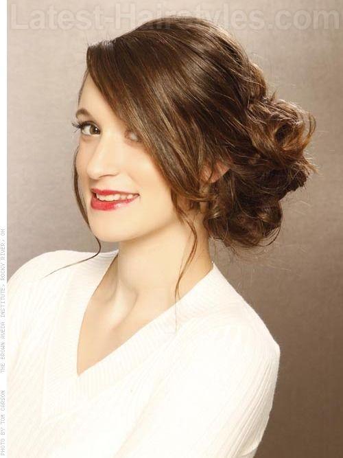 38 Cute Long Hair With Bangs Hairstyles (2020 Trends ...