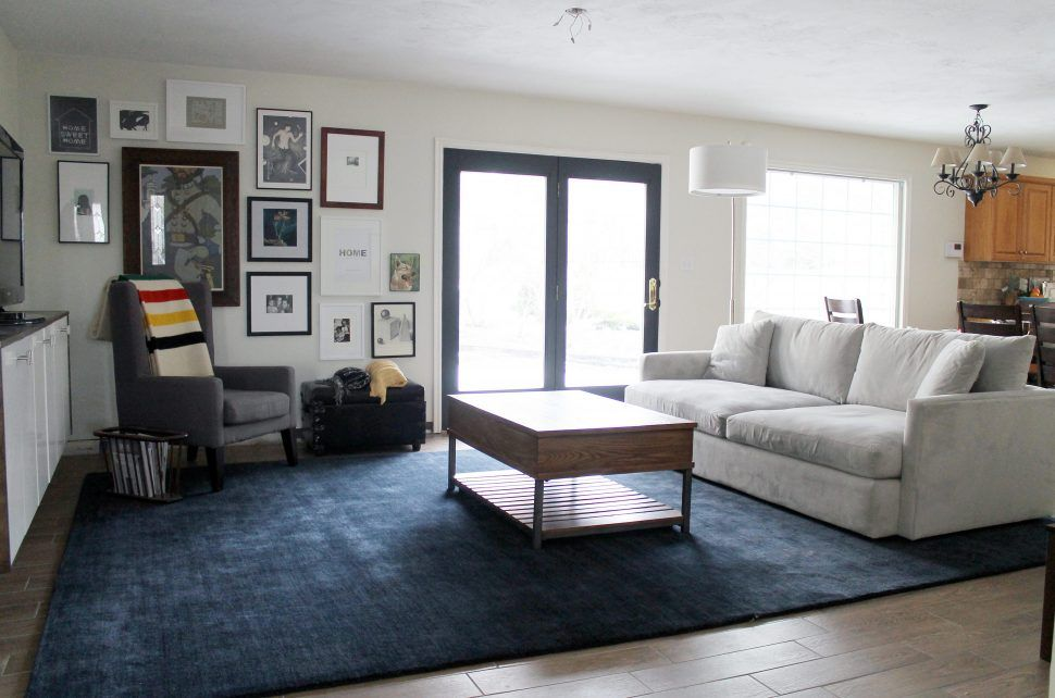 Why You Need A Extra Large Area Rugs For Living Room In 2020