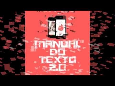 Livro Em Formato Pdf Manual Do Texto 2 0 Descubra Os 3 Segredos