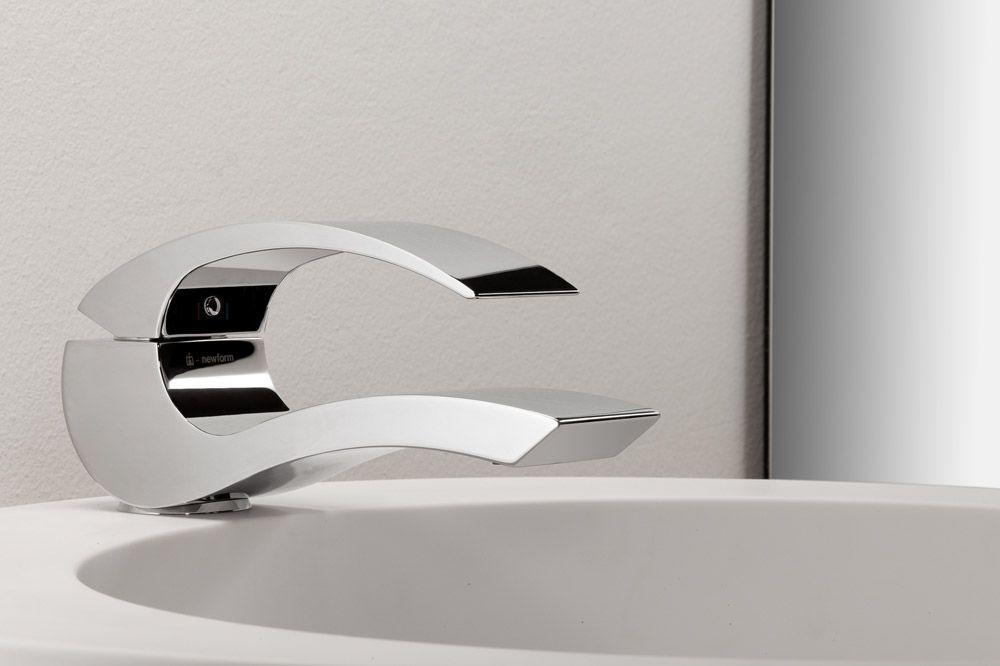 Miscelatore Bfluid da Newform | #design #arredobagno | | Home ...