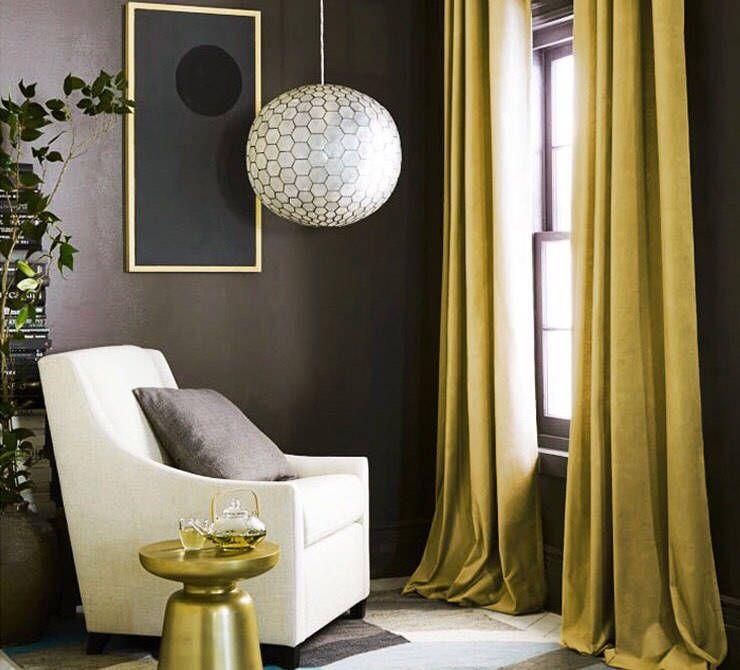 Curtains Luxury Curtains Gold Green Velvet Curtains Window