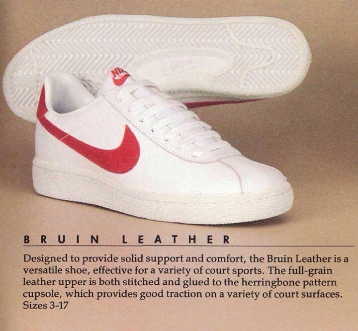 4c61c088321 Nike -Back To The Future