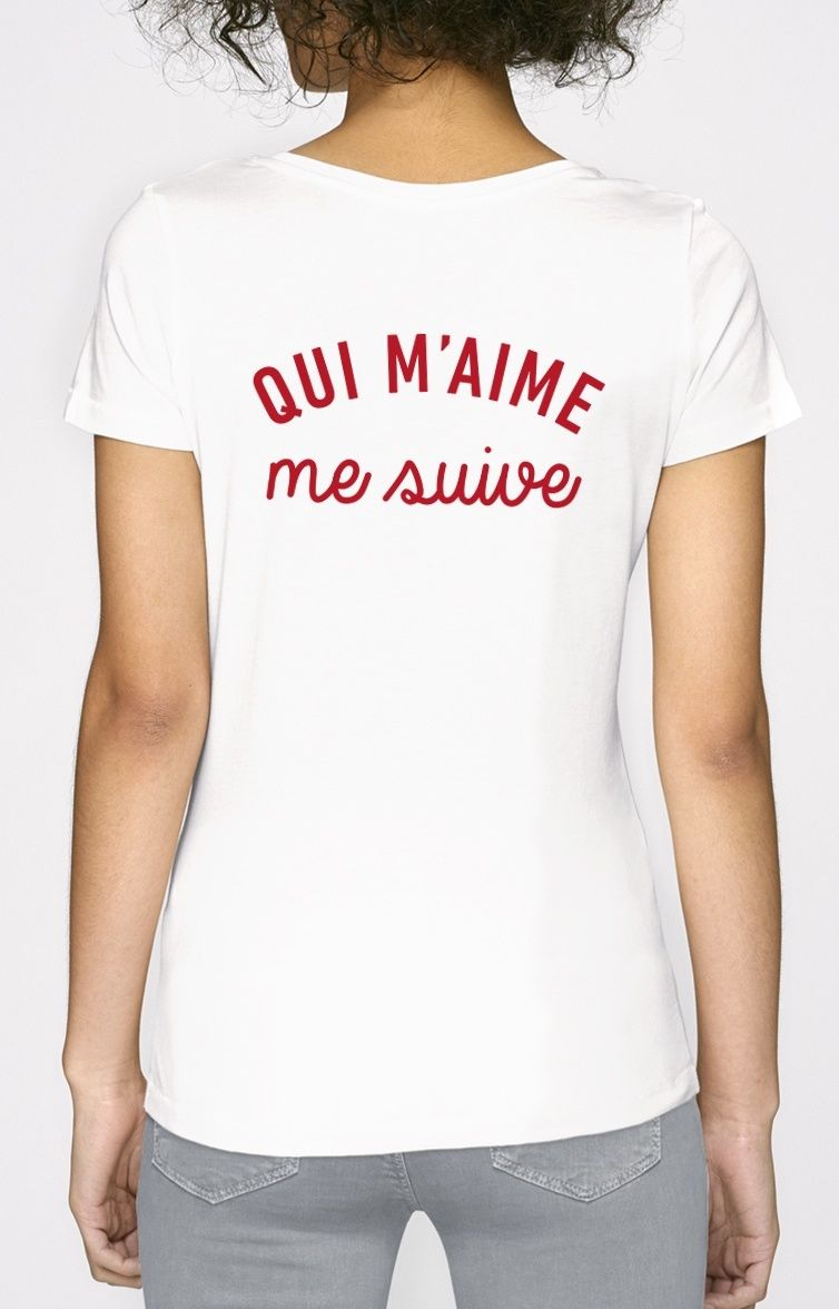 Cadeau femmes French Princess T-shirt enfants France