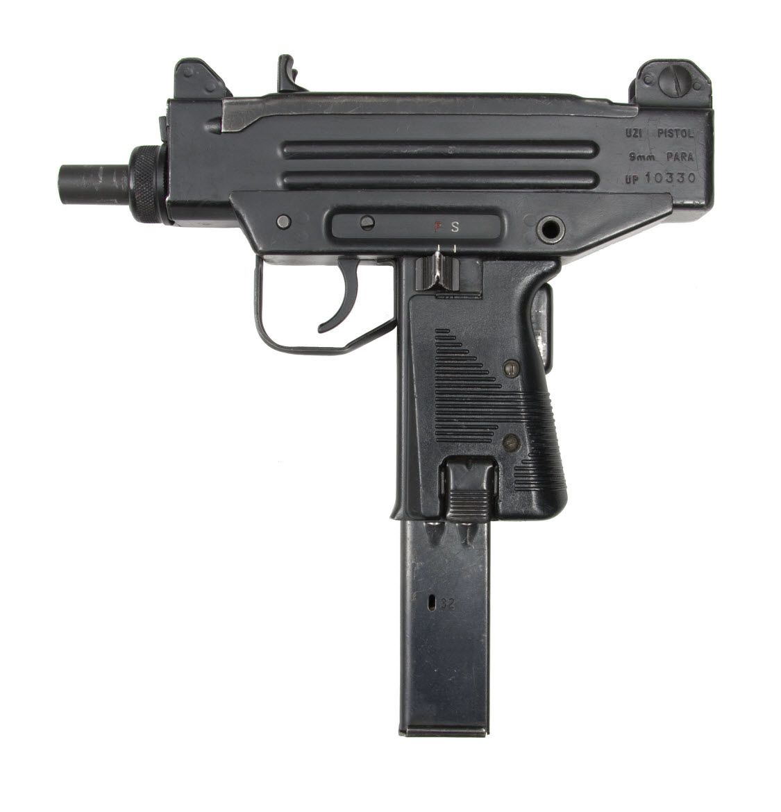 For sale trade imi uzi carbine made in israel 9mm - Uzi Micro 9mm Always Wanted One Of These