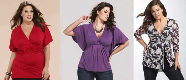Plus size blouses, Cut and style and Plus size on Pinterest