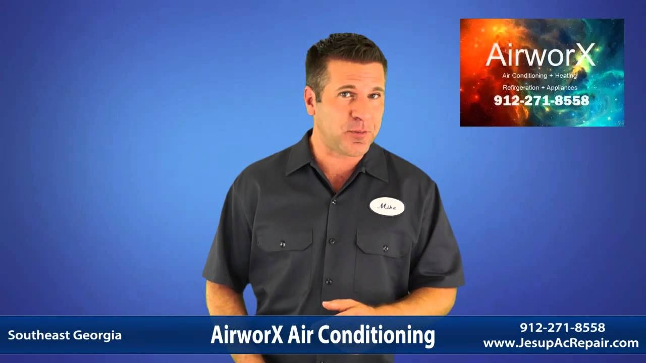 912 271 8558 Free Estimates Air Conditioning Hvac Ac Repair