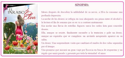 """Mundus Somnorum: Lectura Conjunta de """"El paraíso de Elva"""" de Felici..."""