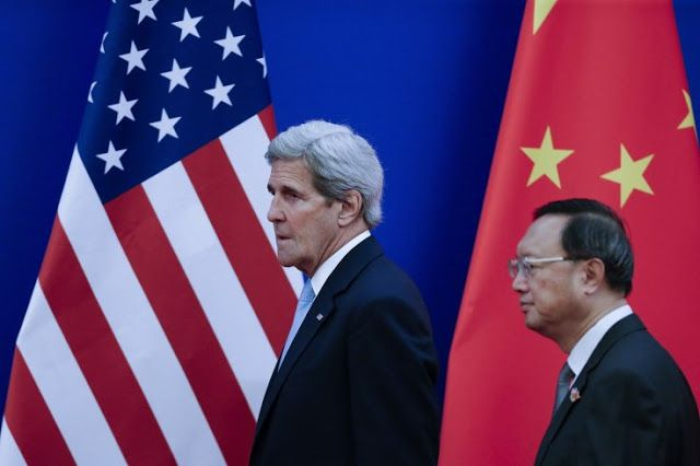 Asian Defence News Channel: South China Sea dispute could lead to long and des...