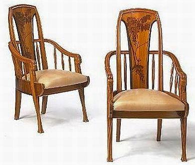 Nancy Art Nouveau Louis Majorelle Art Nouveau Furniture Art Nouveau Nouveau