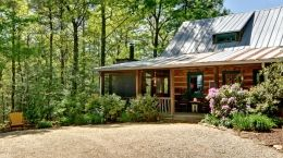 Cabins For Rent In Georgia Georgia Cabins Georgia Cabin Rentals