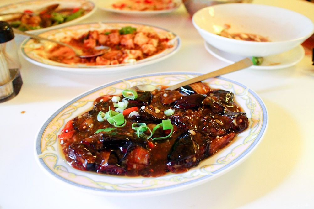 Chinese In Berlin Asia Deli Best Chinese Food Food Chinese Food