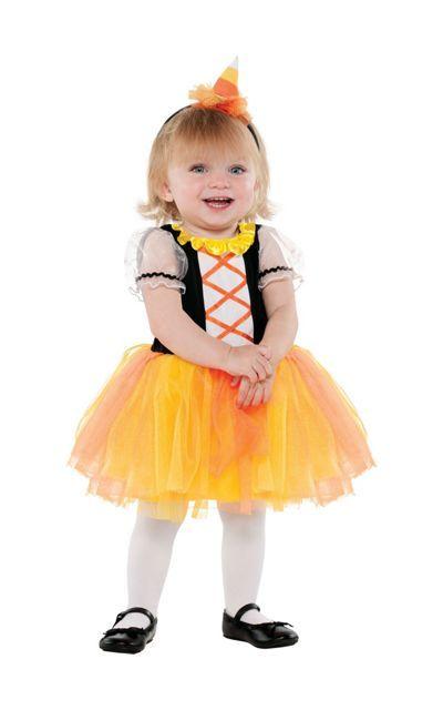 Candy Corn Costume
