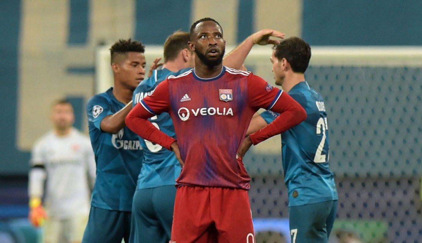 Resume Ligue Des Champions Lyon