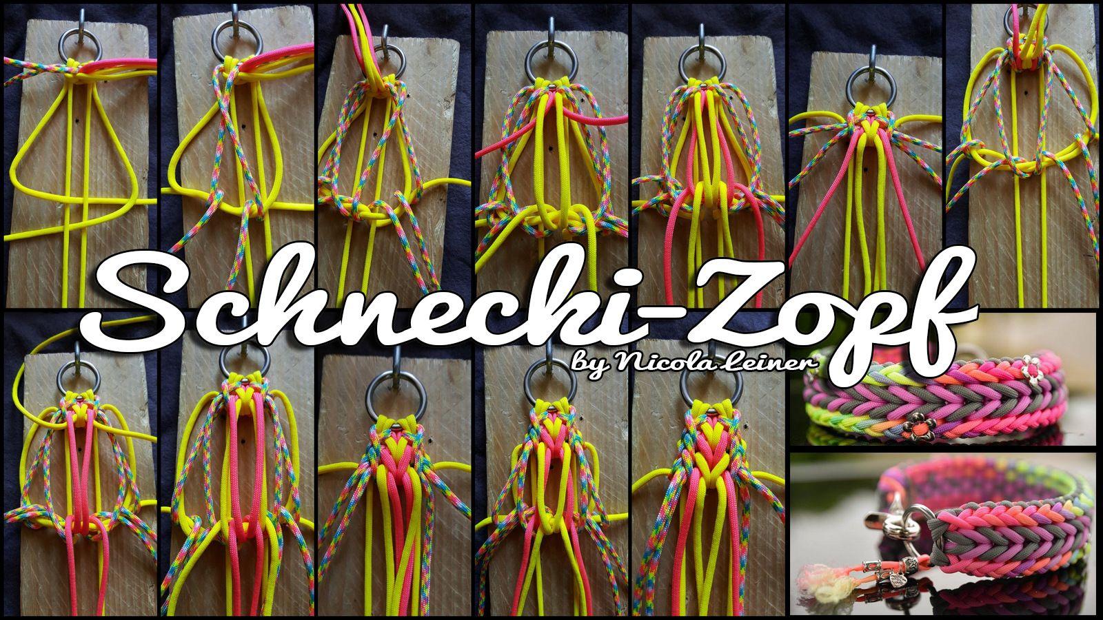 Schnecki Zopf By Nicola Leiner